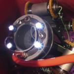 Meerwasser-Manipulator A650sd