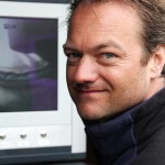Ibass-Chef Michael Strasser